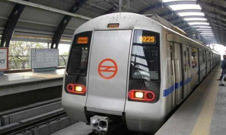 Delhi, High, Court, Stops, Execution, Metro, Workers, Strike