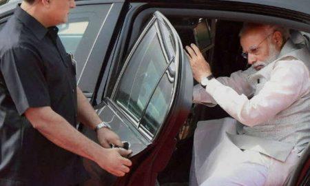 Modi, Came, Meet, Atal, AIIMS