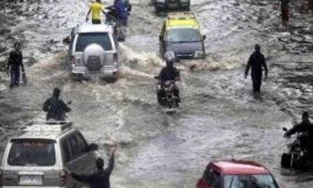 Mumbai, Water, Water