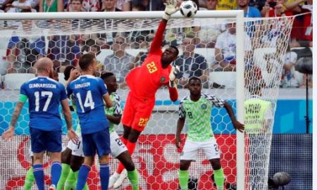 Nigeria, Wins, 0-2