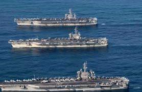 World's, Largest, Multicast, Naval