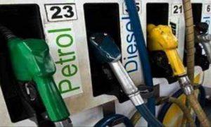 Petrol-diesel, Cheaper, Fourteenth, Day