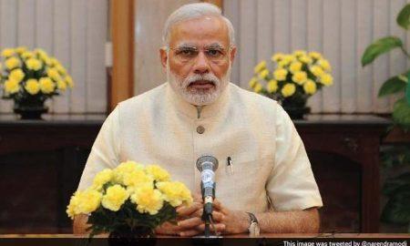 Modi, Named, Kumaraswamy, 'Fitness Challenge'