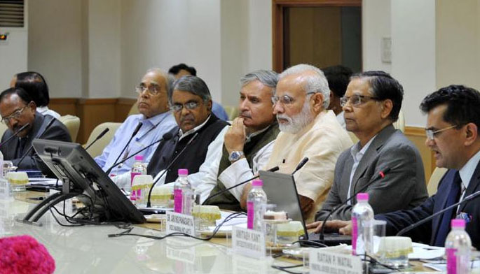 Discussion, meeting, Policy, Commission, increasing, Economic, Growth