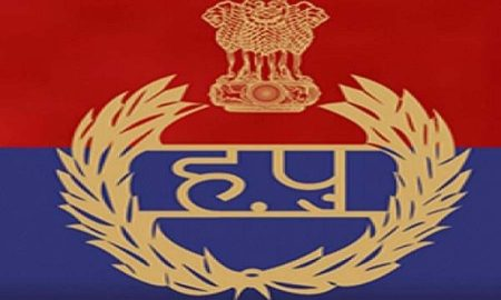 Haryana, Six, IPS, 48 HPS, Officers, Replaced