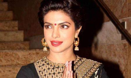 Priyanka, Apologize, Ending, Controversy