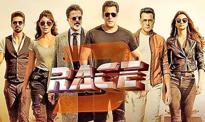 Race 3, Millions, Success, Entertainment