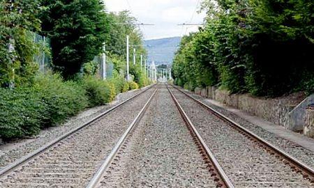 New, Railline, Spread, Khalilabad, Bahraich
