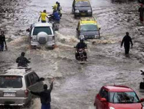 Things, like, Flooding, Mumbai, Administration, Alert