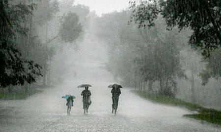 Heavy, Rain, Warnings, Kerala