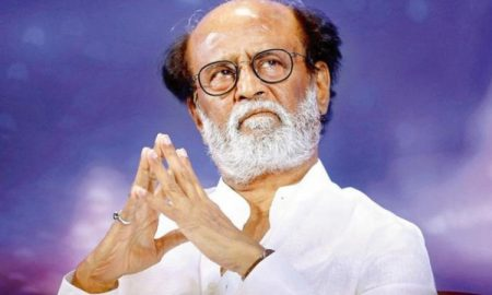 Rajinikanth, Start, Political, Career