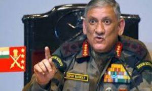 General, Rawat, Dismisses, UN, Report