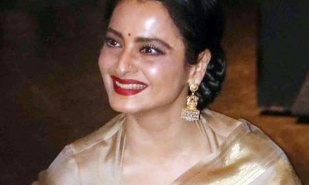 Bollywood, Actress, Rekha, Television, Entertainment