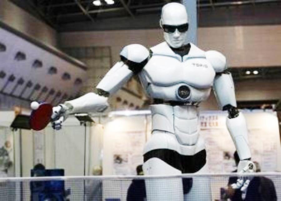 Robots, Help, Passengers, Listen, Songs, Delhi, Airport