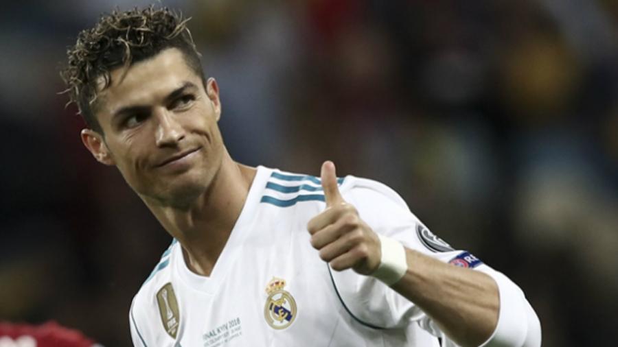 Ronaldo, Jail, Footballar, Sports