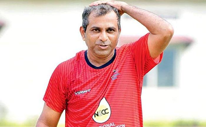 Sameer, Dighe, Mumbai, Cricket, Coach, Sports