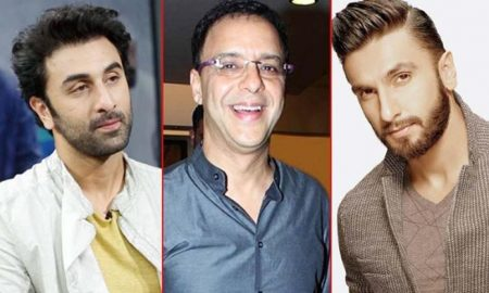 Vidhu Vinod Chopra, Ranbir Singh, Sanjay Dutt, Entertainment