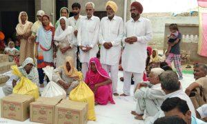 Sharadani Ajaib Singh's Nominated Body