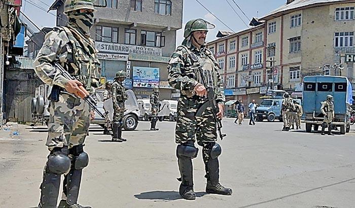 South, Kashmir, Terrorist, Attack