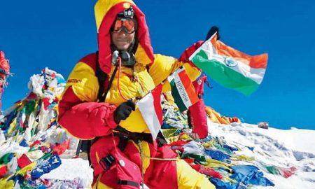 Shubham, Kaushik, Top, Of, Ladakh