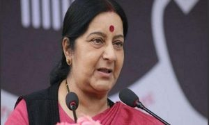 Indians, Stranded, China, Trust, Sushma, Help