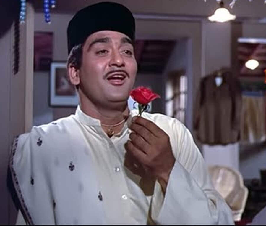 Sunil Dutt, Birthday, Journey, Bus, Conductor, Becoming, Actor