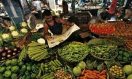 Wholesale, Inflation, Rises, 14-month, High