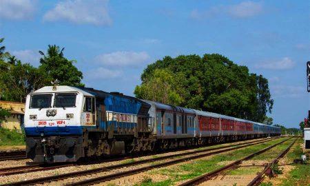 Train, Services, Kashmir, Reinstated