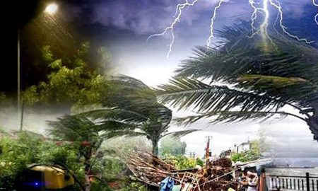 26 Killed, UP, Storm, Rains, Mumbai