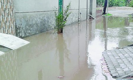 Clear Drainage Drains, Villagers
