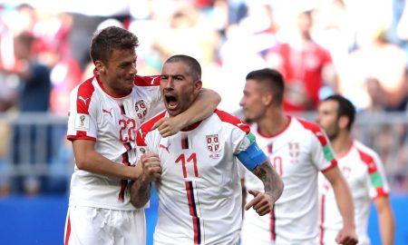 Serbia, Defeats, Costa, Rica