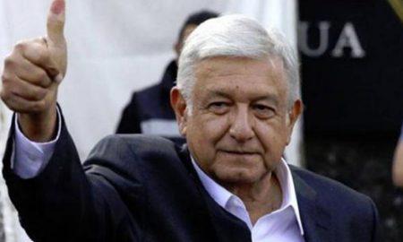Mexico Leader, Blasts Campaign, Fine, Vengeance