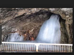Amarnath, yatra, Restored, Pahalgam, Route