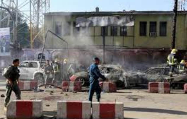 Attack, Sikhs, Afghanistan, Deaths