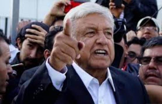 Mexico, Presidential, Election, Obrador, Gets, Majority