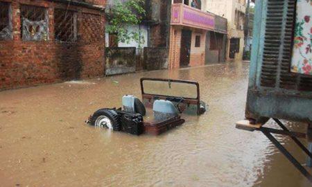 Heavy Rains, Places, Madhya Pradesh