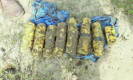 Heroin, Seize, india-pakistan Border, Punjab