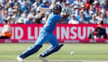 India captures series