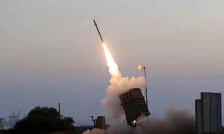Israel, Attacks, Syria, Military Base, Rockets