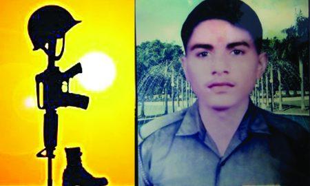 Jai Bhagwan, Martyr, Country