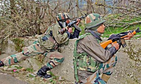 Jammu-Kashmir: Issue of Encounter, a Terrorist Pile