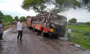 Violent,Maratha,Agitation,Death,Youth, Maharashtra,Closed,Today