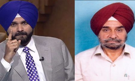 Bajwa to Sidhu, Slowdown, Speed, Otherwise, Face Consequences