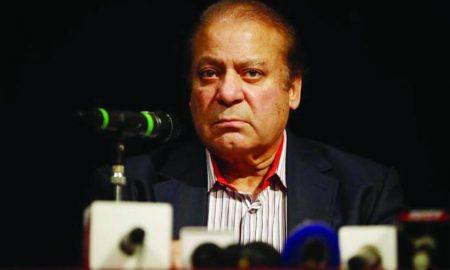 Vanguard Democracy, Ruin, Pakistan, Nawaz Sharif