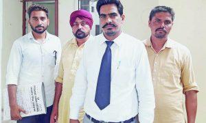Punishment, Death, Rape Accused, Punjab