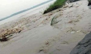Yamuna River, Danger Mark, Floods