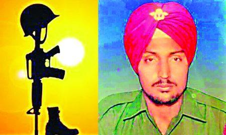 Shahid Darbara Singh, Sach Kahoon Sunday Special, Martyr