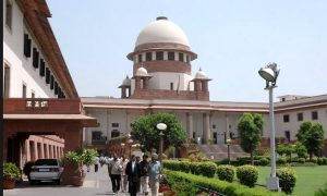 Supreme Court, Fire Crackers