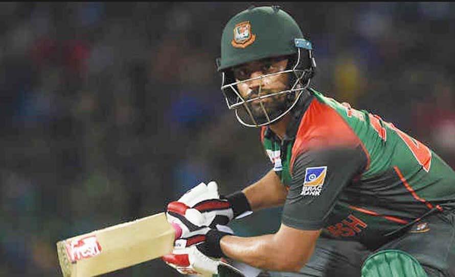 Tamim Iqbal, Bangladesh, West Indies, Cricket, Sports