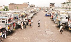 Truck, Strike, Vegetables, Price, Increases